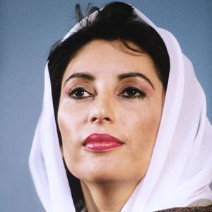 Benazir Bhutto Women in Elections Women in Politics PakVoter Elections Portal Pakistan