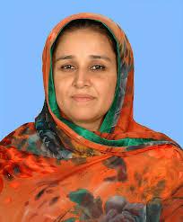 Ghulam Bibi Bharwana Women in Elections Women in Politics PakVoter Elections Portal Pakistan