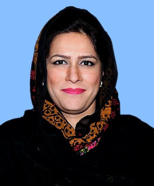 Kiran Dar Women in Elections Women in Politics PakVoter Elections Portal Pakistan