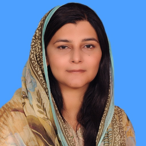Javaria Zafar Aheer Women in Elections Women in Politics PakVoter Elections Portal Pakistan