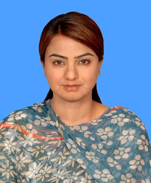 Maiza Hameed Women in Elections Women in Politics PakVoter Elections Portal Pakistan
