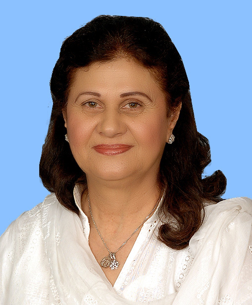 Zahra Fatma Women in Elections Women in Politics PakVoter Elections Portal Pakistan