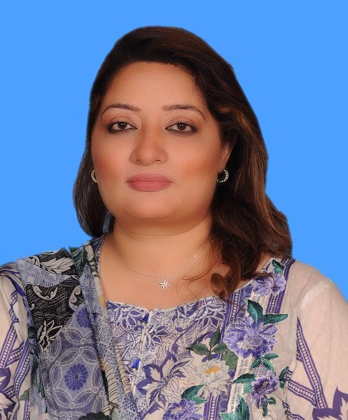 Romina Khurshed Women in Elections Women in Politics PakVoter Elections Portal Pakistan