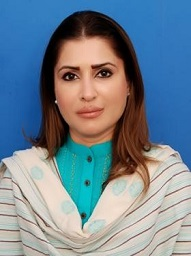 Shazia Marri Women in Elections Women in Politics PakVoter Elections Portal Pakistan