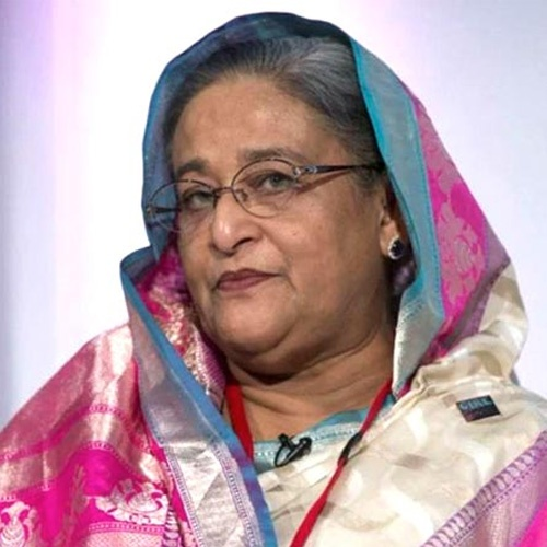 Sheikh Hasina Women in Elections Women in Politics PakVoter Elections Portal Pakistan