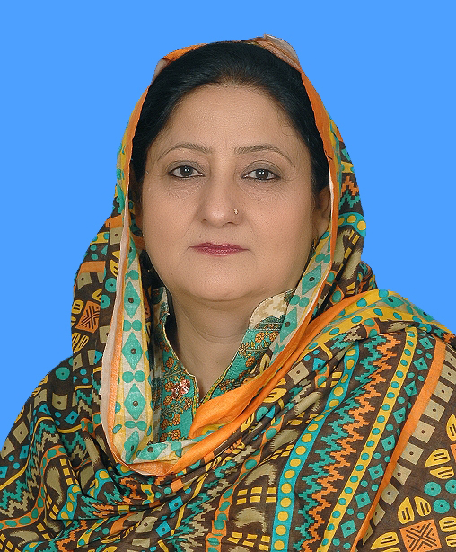 Shenaz Saleem Women in Elections Women in Politics PakVoter Elections Portal Pakistan