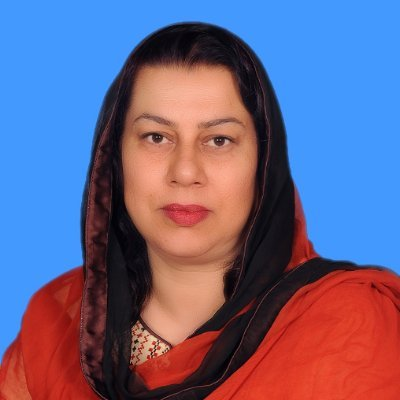 Uzma Riaz Women in Elections Women in Politics PakVoter Elections Portal Pakistan