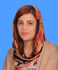 Zartaj Gul Women in Elections Women in Politics PakVoter Elections Portal Pakistan