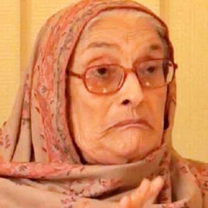 Naseem Wali Khan Women in Elections Women in Politics PakVoter Elections Portal Pakistan