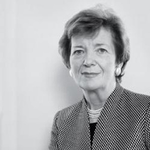 Mary Robinson Women in Elections Women in Politics PakVoter Elections Portal Pakistan