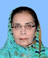 Shams un Nisa Women in Elections Women in Politics PakVoter Elections Portal Pakistan