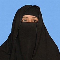 Shahida Akhtar Ali