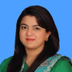 Shaza Fatima Women in Elections Women in Politics PakVoter Elections Portal Pakistan