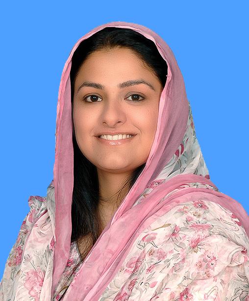 Zeb Jafar Women in Elections Women in Politics PakVoter Elections Portal Pakistan