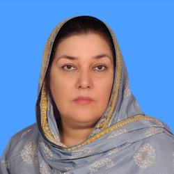 Zile Huma Women in Elections Women in Politics PakVoter Elections Portal Pakistan