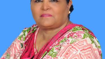 Shunila Ruth