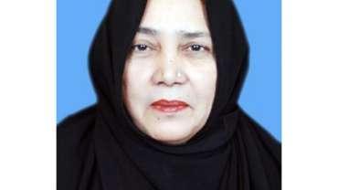 Nighat Mirza