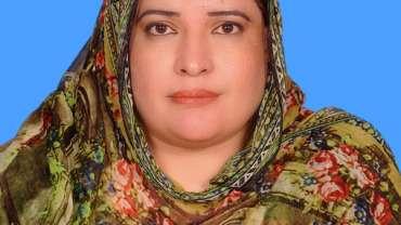 Munawara Bibi Baloch