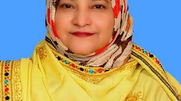 Nuzhat Pathan