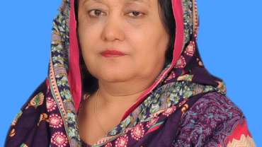 Prof. Dr. Shahnaz Baloch