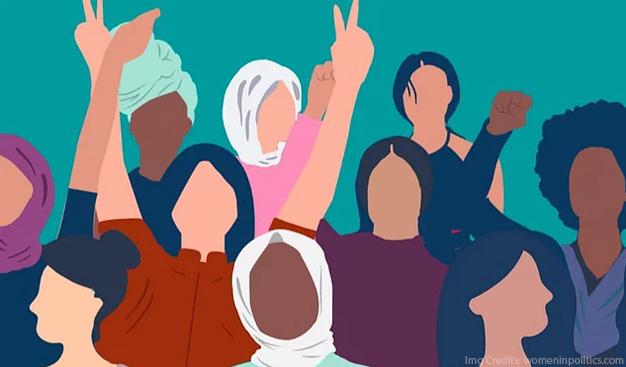 خواتین اور سیاست