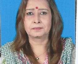 Mangla Sharma