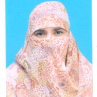 Naeema Kishwar
