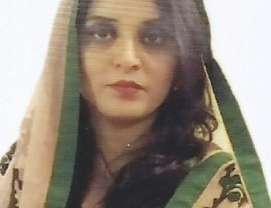 Naseem Rajpar