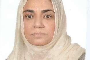 Rabia Azfar Nizami