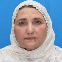 Shahida Waheed