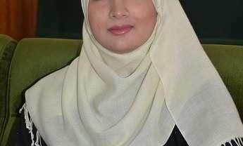 Ms. Sehrish Qamar
