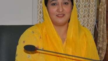 Ms. Naseema Khatoon