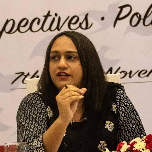 Aisha Mughal