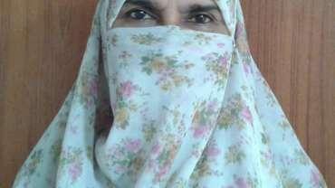 Ms. Riffat Aziz